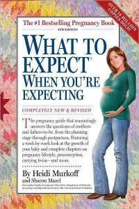 What to Expect When You're Expecting 4th Edition (Paperback)-0