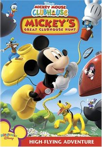 Mickey Mouse Clubhouse-0