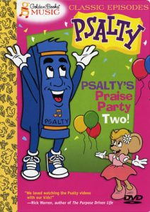 Psalty Kids Praise series-0