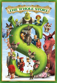 Shrek (the Whole Story)-0
