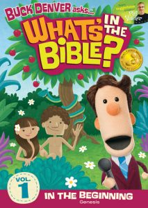 What's in the Bible?-0