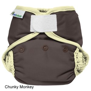 Best Bottom Diapers (Hook & Loop style)-3199