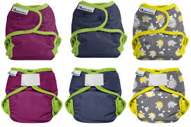 Best Bottom Diapers (Hook & Loop style)-0