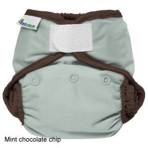 Best Bottom Diapers (Hook & Loop style)-3198